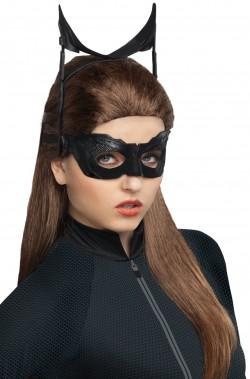 Parrucca Catwoman Batman The Dark Knight versione Coiffeur