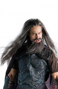 Parrucca e barba di Ade