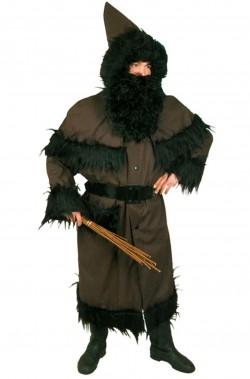 Cappotto da Hagrid o da Knecht Ruprecht