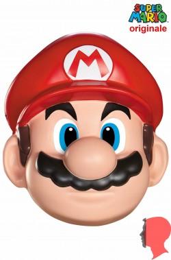 Maschera di Super Mario Bros. Adulto