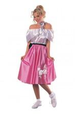 Costume donna Anni 50