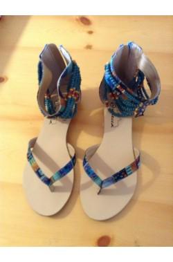 Scarpe per orientale