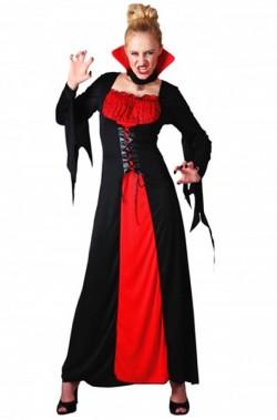 Costume da vampira