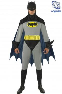 Costume Batman Grigio Adam West