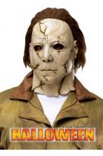 Maschera Rob Zombie Michael Myers Halloween