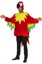 Costume uomo Pappagallo