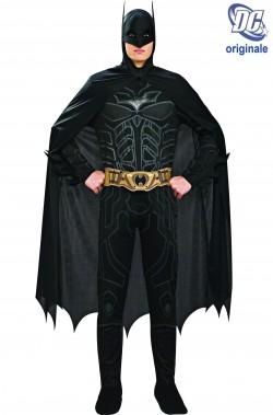 Costume Batman Nero The Dark Night Rises