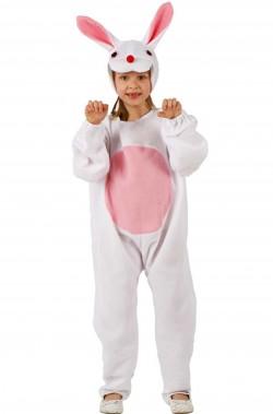 Costume bambino bianconiglio