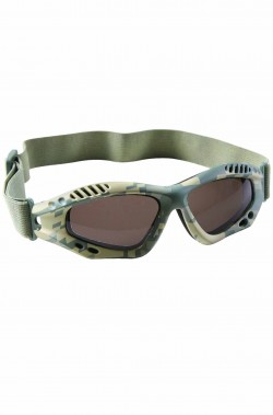 Occhiali visione notturna (finti) da soldato