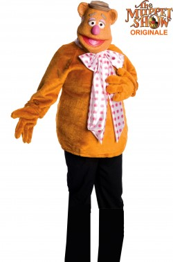 The Muppet Show costume dell'Orso Fozzie