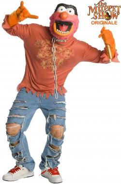 The Muppet Show costume di Kermit la rana