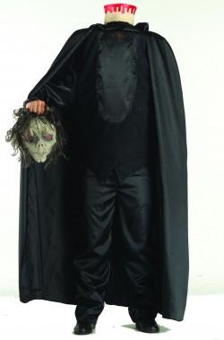 Costume adulto uomo senza testa