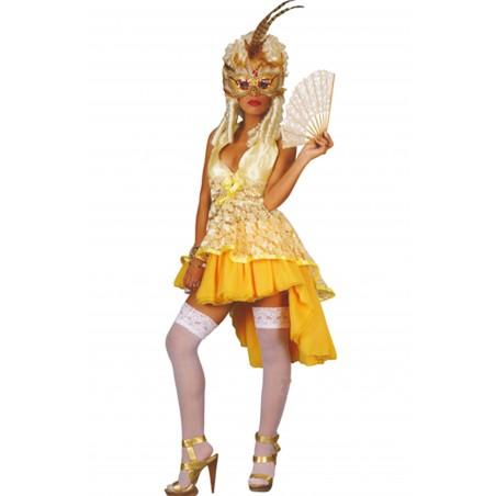 Costume donna Sexy 700