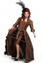 Costume dama 700 Carnevale di Venezia