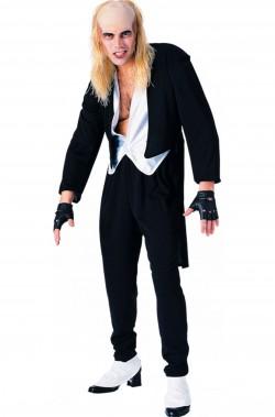 Costume uomo Riff Raff dal Rocky Horror Picture Show