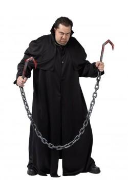 Uncino con catena