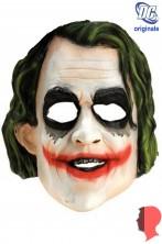 Maschera del Joker originale DC Comics