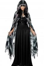 Mantello fantasma gotico