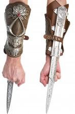 Guanto con lama di Ezio Auditore Assassin's Creed