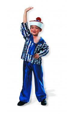 Costume carnevale Bambino Marinaio