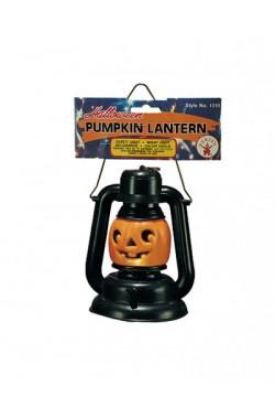 Lanterna a zucca halloween a batterie