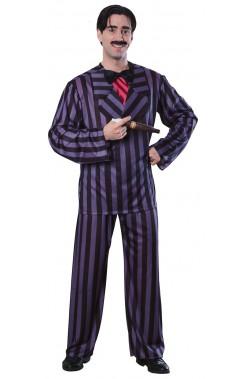 Costume Gomex dal film La famiglia Addams