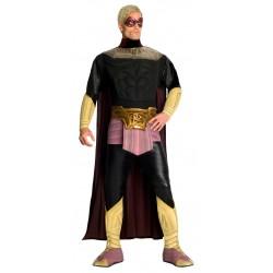 Costume Ozymandiaz dal film Watchmen. Attenzione difettoso