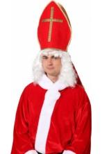 Cappello vescovo