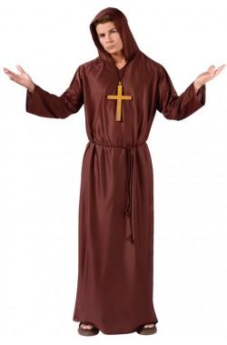 Costume o saio monaco frate