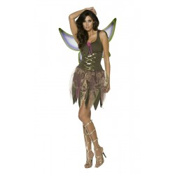 Costume donna sexy elfa