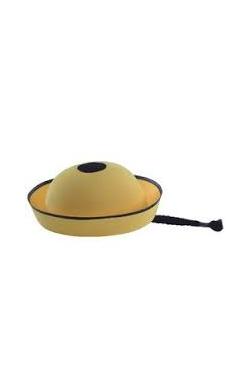 Cappello cinese con treccia piccolo