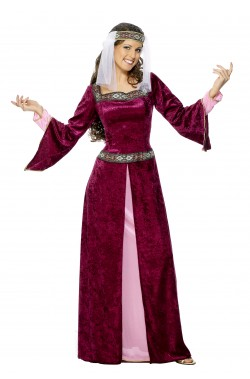 Costume adulto Lady Marian