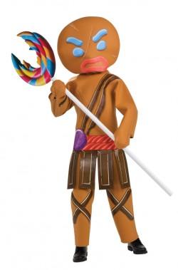 Costume Gingerbread