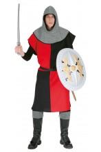 Costume uomo tunica medievale