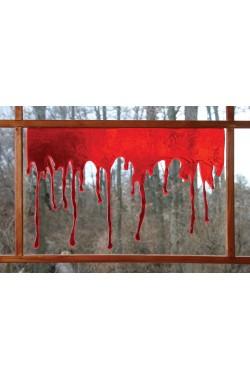 Chiazze Di Sangue in gel sangue colante