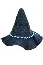 Cappello tirolese oktoberfest tradizionale