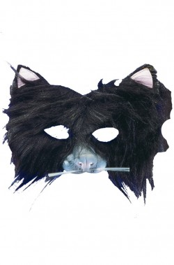 Maschera   gatto