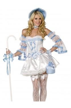 Costume Pastorella