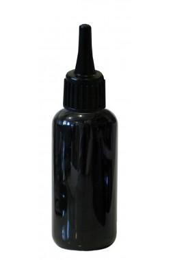 Trucco professionale nero acqua 30 ml
