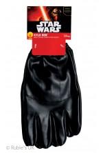 Guanti Kylo Ren Adulto Star Wars Ep.7 Il Risveglio della Forza