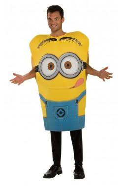Costume  minion originale pixar