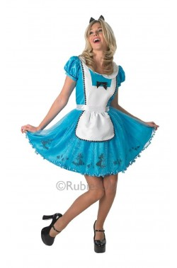 Costume Alice Originale Disney