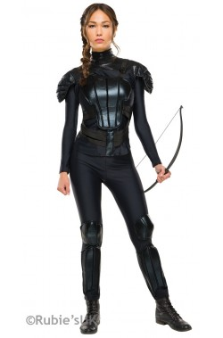 Costume donna adulta Katniss Everdeen Hunger Games