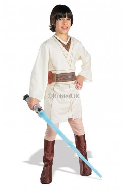 Costume carnevale Bambino Obi-Wan Kenobi