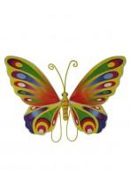 Ali farfalla 45x35