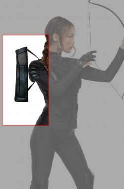 Faretra fodero per frecce Katniss Everdeen Hunger Games