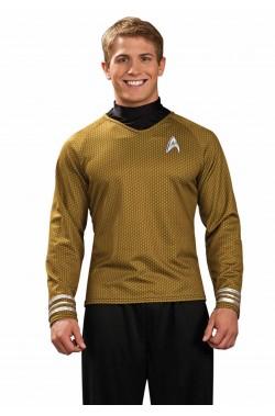 Maglia Star Trek Capitano Kirk  L