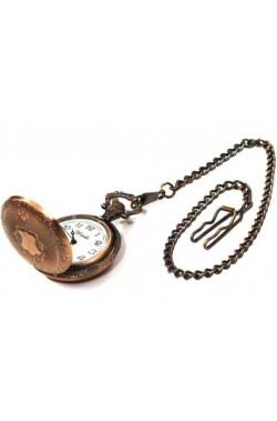 Orologio da taschino finto vittoriano, 800, anni 20 e steampunk