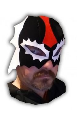 maschera wrestling