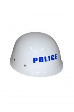 Casco da poliziotto polizia militare americana military police adulto